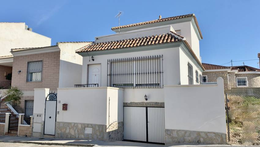 Ref:VB-17292 Villa For Sale in Benijófar