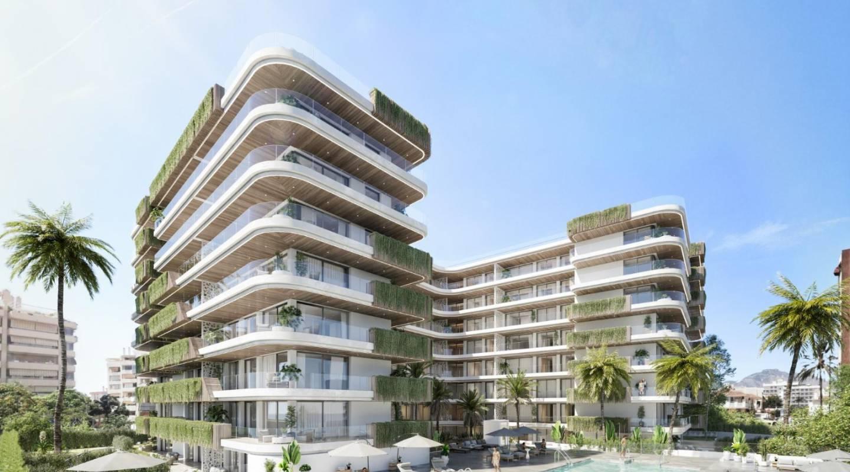 Ref:VBDP-03K Apartment For Sale in Fuengirola