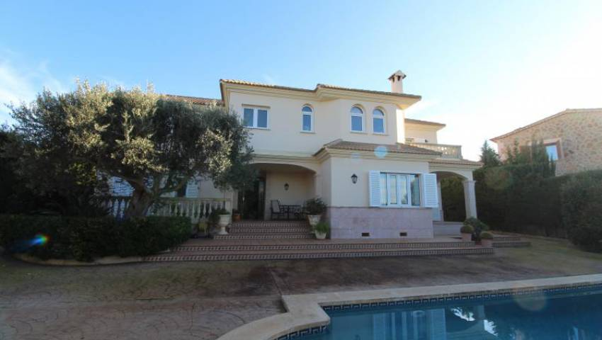 Ref:HK-36638 Villa For Sale in Sa Torre