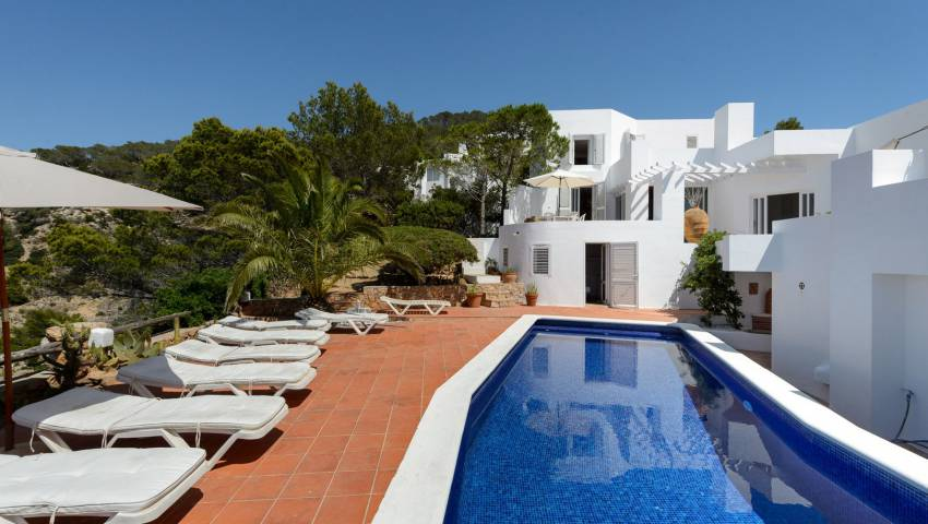 Ref:VB-05E Villa For Sale in Ibiza