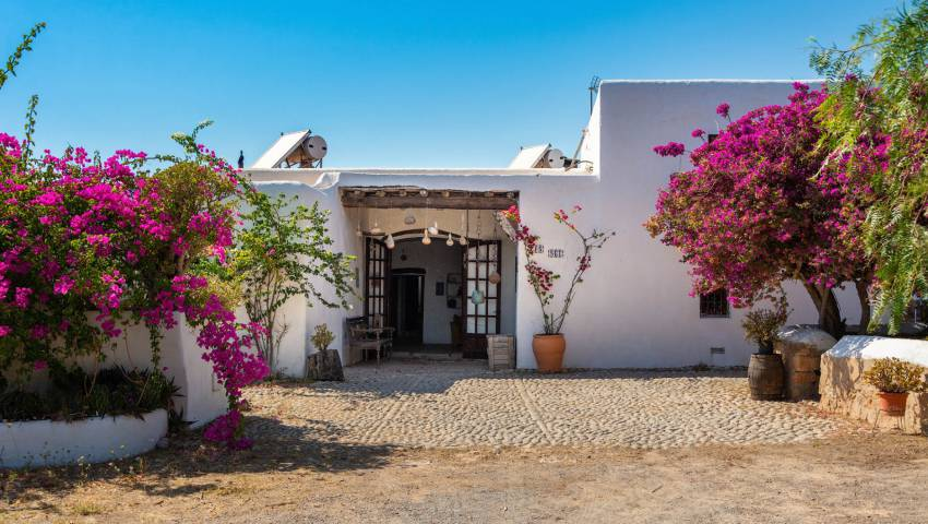 Ref:VB-04E Finca For Sale in Ibiza