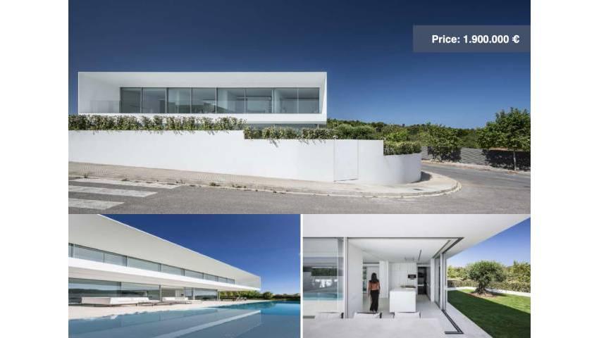 Ref:VB-06E Villa For Sale in Ibiza