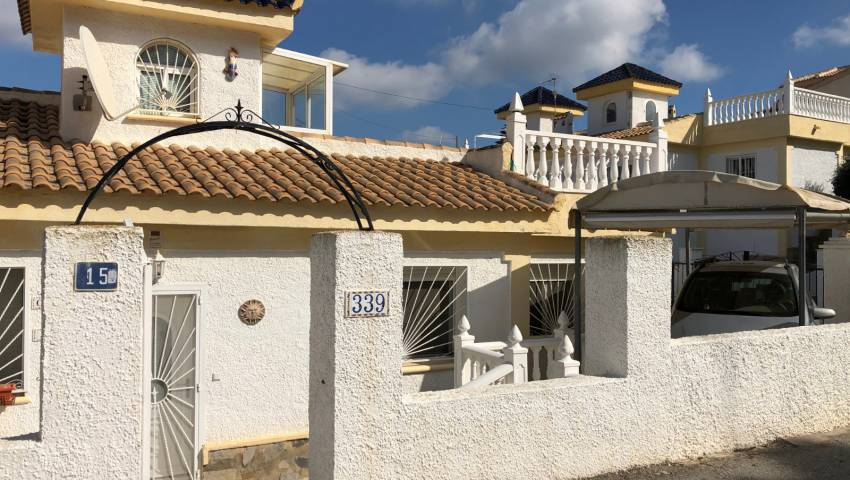 Ref:VB-15998 Semi detached house For Sale in Ciudad Quesada