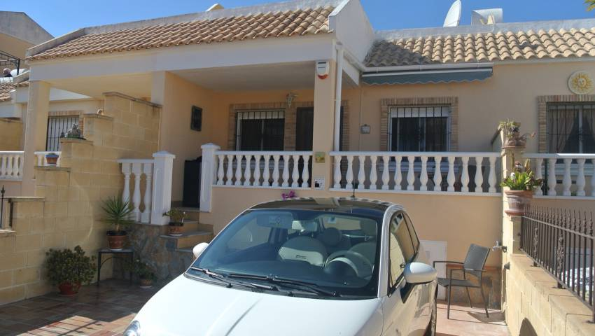 Ref:VB-98055 Townhouse For Sale in Ciudad Quesada