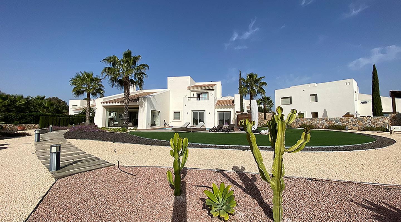 Ref:VB-799MP Villa For Sale in Las Colinas