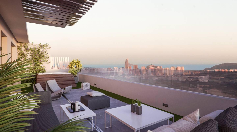 Ref:VB-33K Apartment For Sale in Finestrat