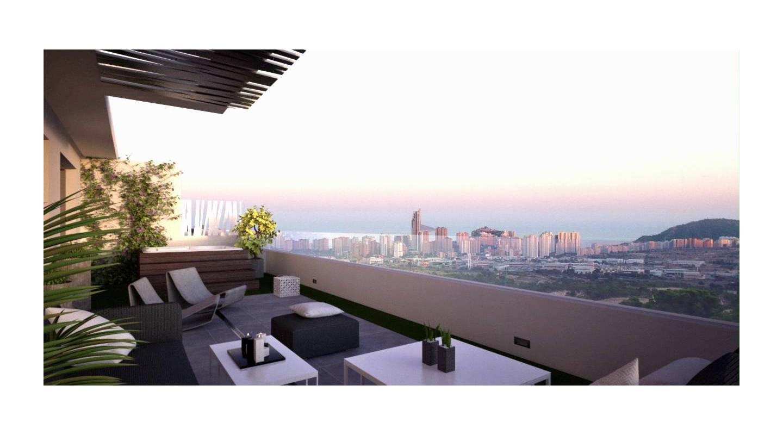 Ref:VB-30K Apartment For Sale in Finestrat