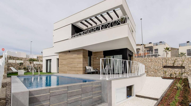 Ref:VB-400K Villa For Sale in Finestrat