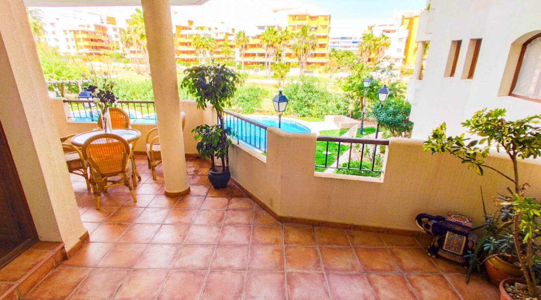 Propery For Sale in Punta Prima, Spain image 1
