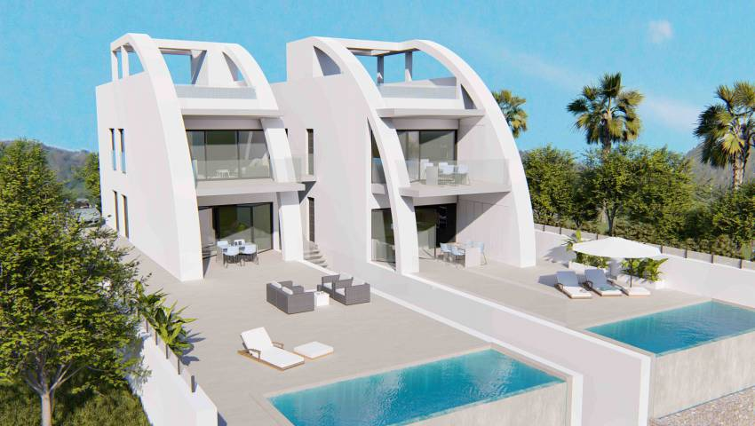 Ref:VB-34900 Apartment For Sale in Ciudad Quesada