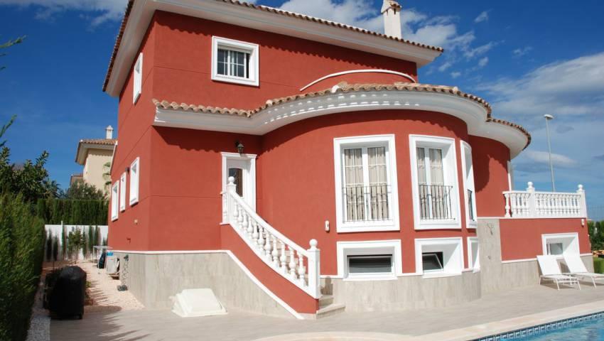 Ref:VB-27274 Villa For Sale in Ciudad Quesada