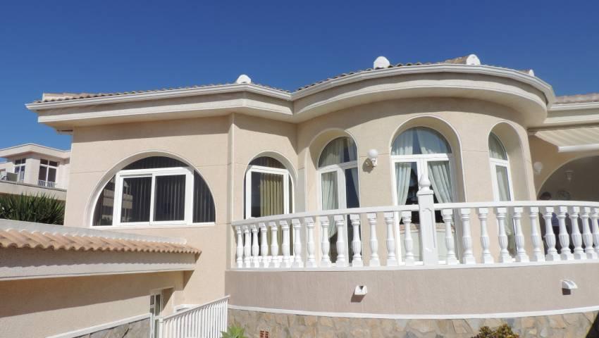 Ref:VB-34990 Villa For Sale in Ciudad Quesada