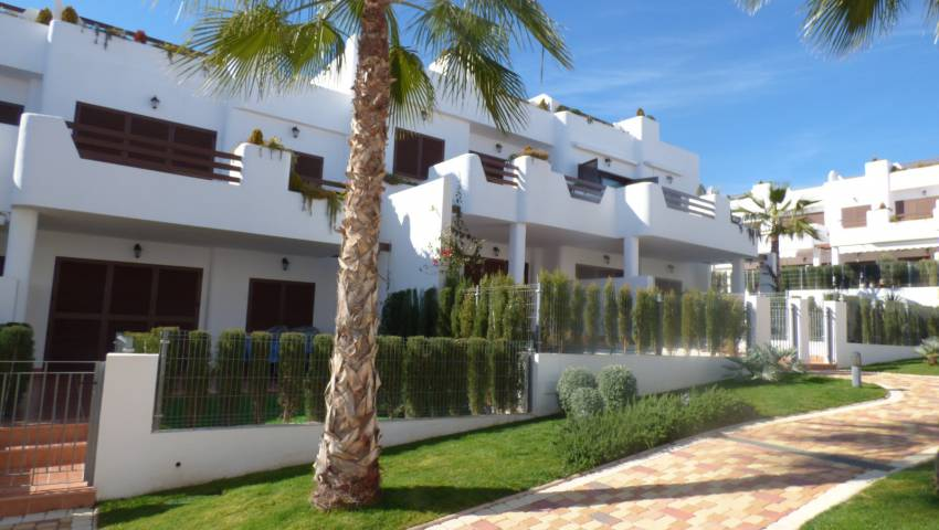 Ref:VB-19643 Townhouse For Sale in San Juan de los Terreros