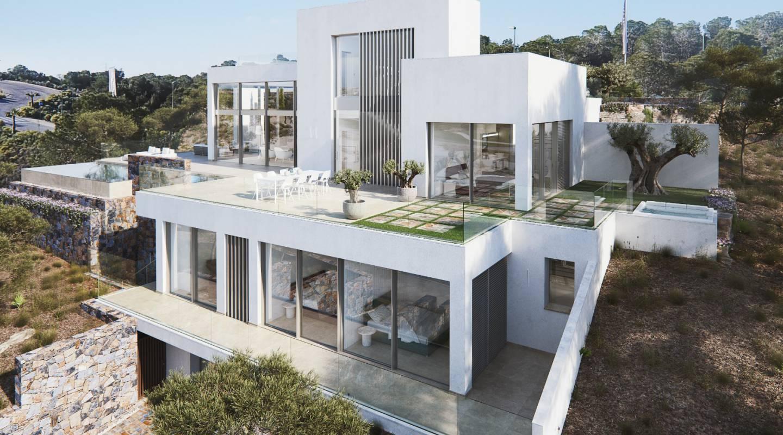 Ref:VB-K1241 Villa For Sale in Las Colinas