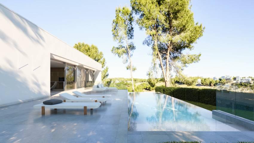 Ref:VB-K1243 Villa For Sale in Las Colinas