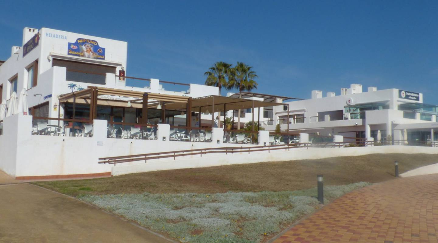 New Build - Townhouse - San Juan de los Terreros