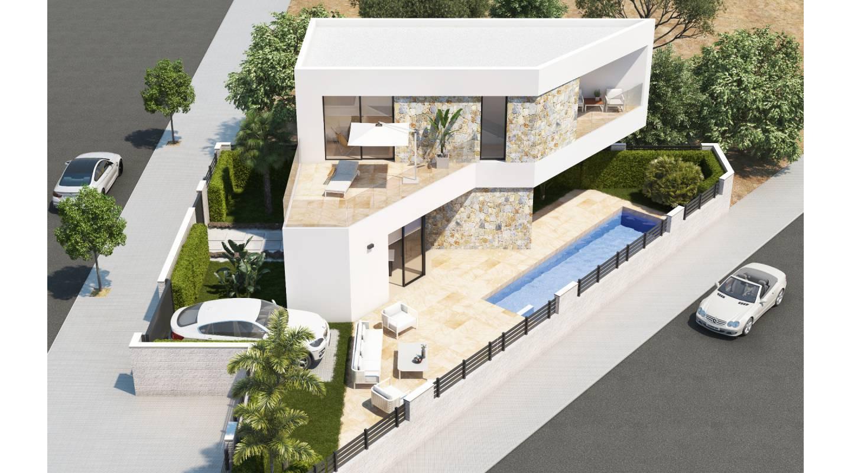 Propery For Sale in Benijofar, Spain image 1