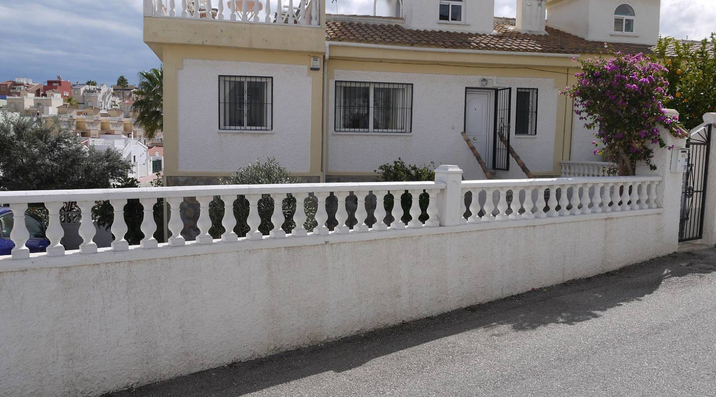 Resale - Semi Detached House - Ciudad Quesada
