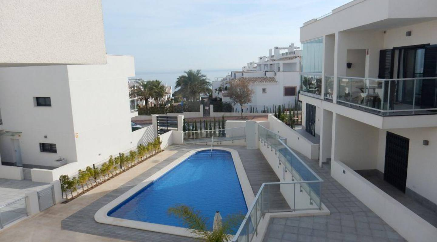 New Build - Townhouse - La Mata