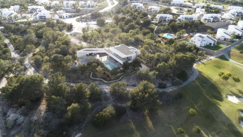 Ref:VB-K1237 Villa For Sale in Las Colinas