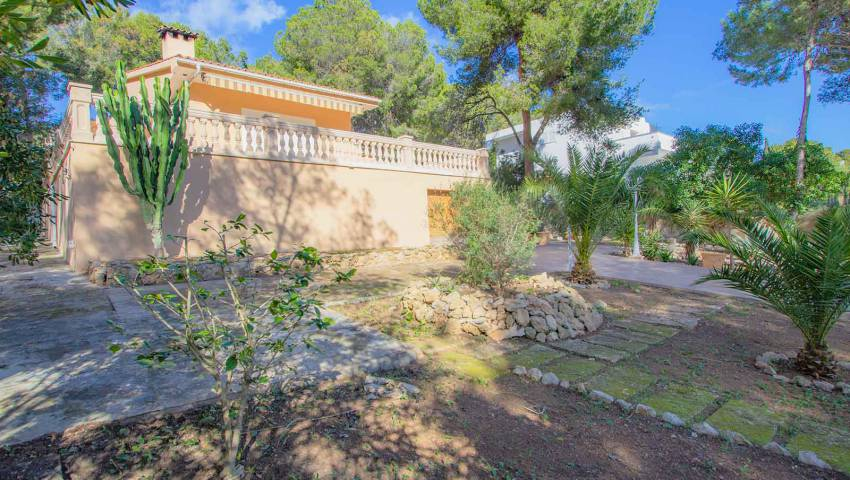 Ref:HK-33271 Villa For Sale in Santa Ponsa/Nova Santa Ponsa