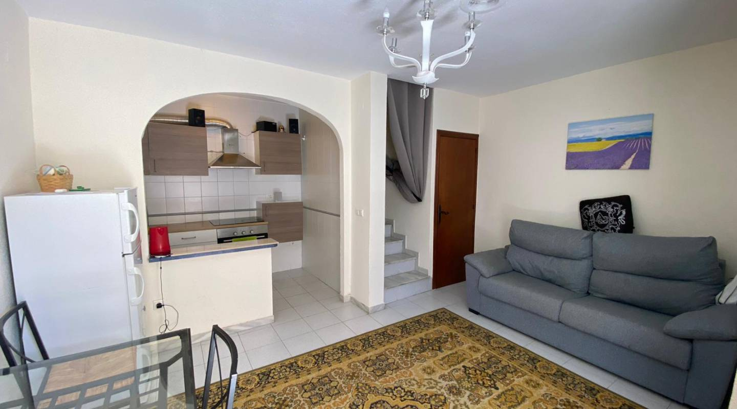 Resale - Townhouse - Torrevieja - Centro