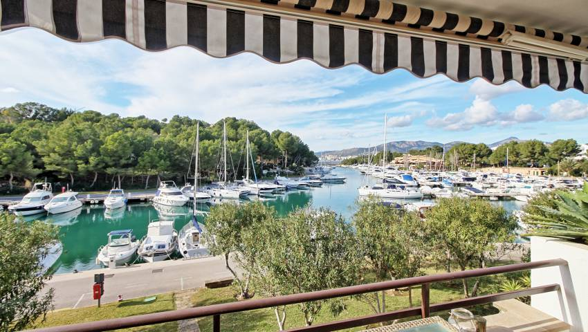 Ref:HK-80527 Apartment For Sale in Santa Ponsa/Nova Santa Ponsa