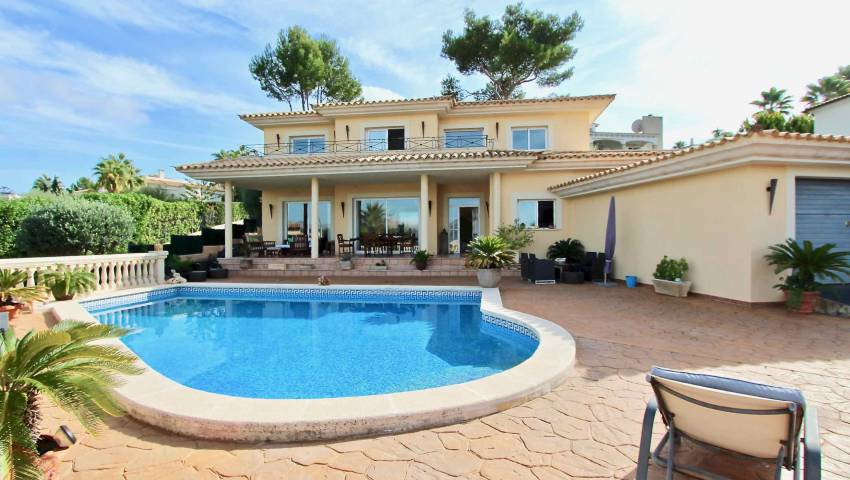Ref:HK-50768 Villa For Sale in Santa Ponsa/Nova Santa Ponsa