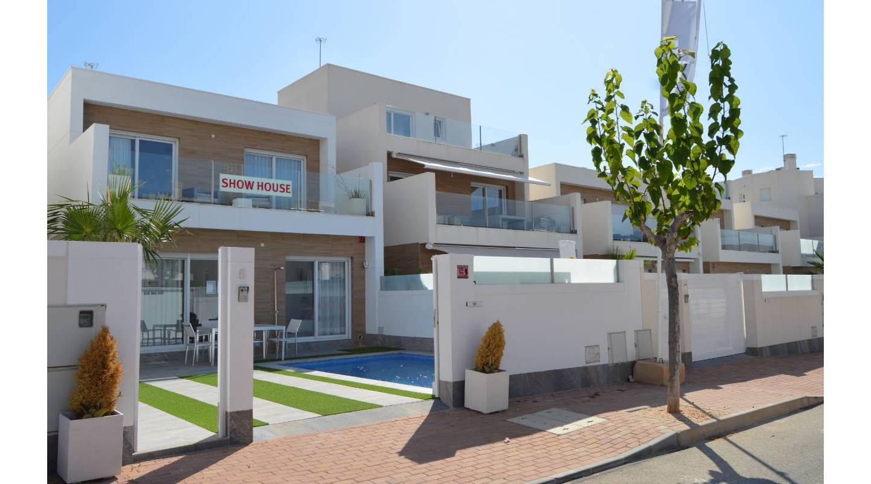 Propery For Sale in San Pedro del Pinatar, Spain image 24