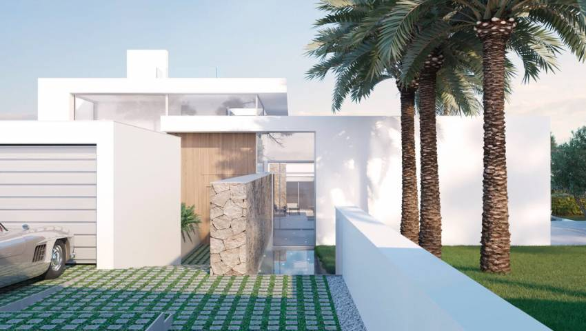 Ref:HK-97753 Villa For Sale in Sol de Mallorca