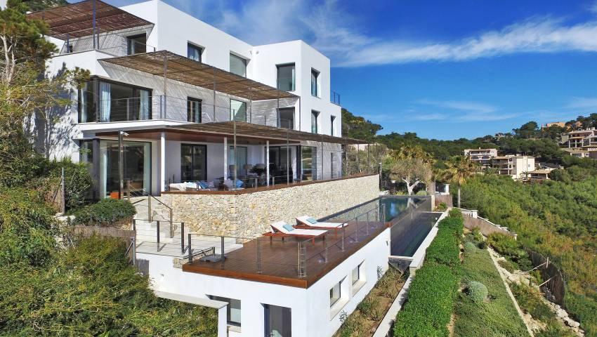 Ref:HK-48101 Villa For Sale in Port Andratx
