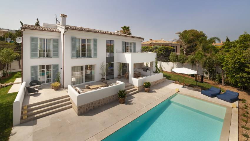 Ref:HK-97890 Villa For Sale in Santa Ponsa/Nova Santa Ponsa