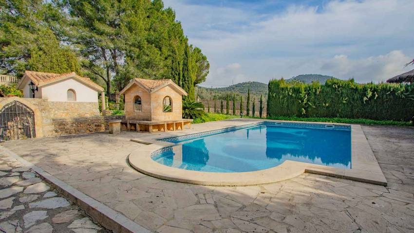 Ref:HK-88188 Finca For Sale in Manacor
