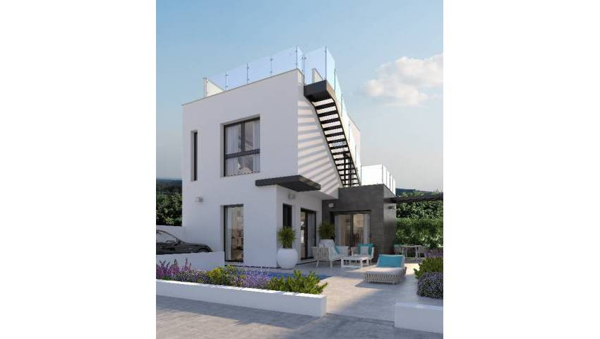 Ref:VB-92207 Villa For Sale in Villamartin