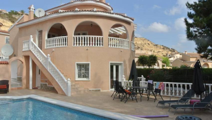 Ref:VB-64038 Villa For Sale in Ciudad Quesada