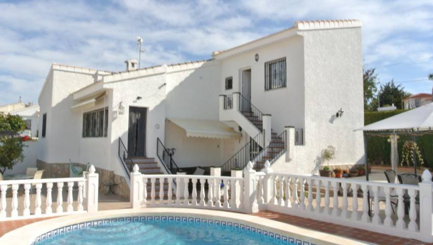 Ref:VB-51086 Villa For Sale in Ciudad Quesada