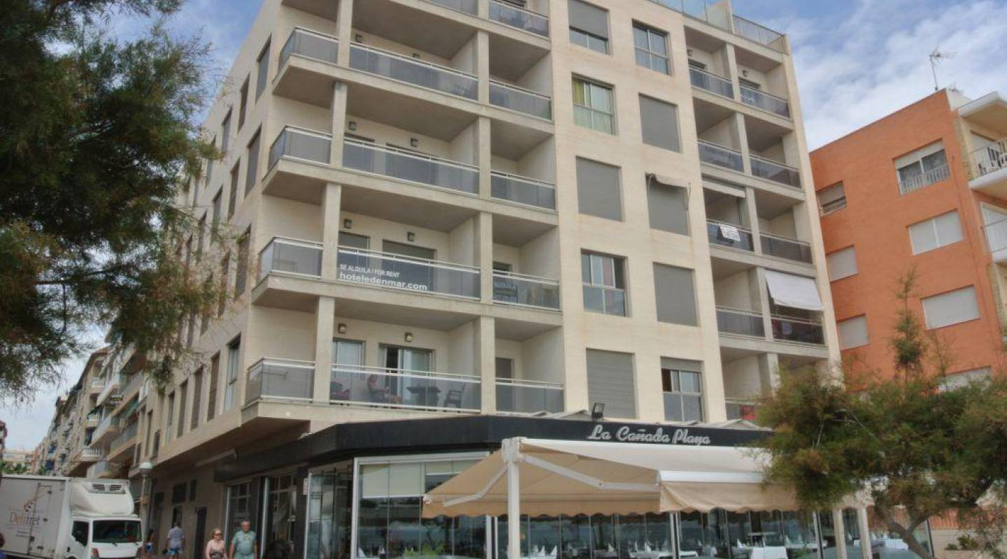 Revente - Appartement - Guardamar