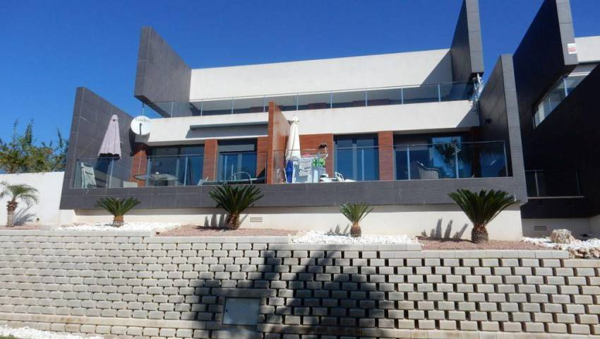 Ref:VB-73773 Apartment For Sale in Algorfa