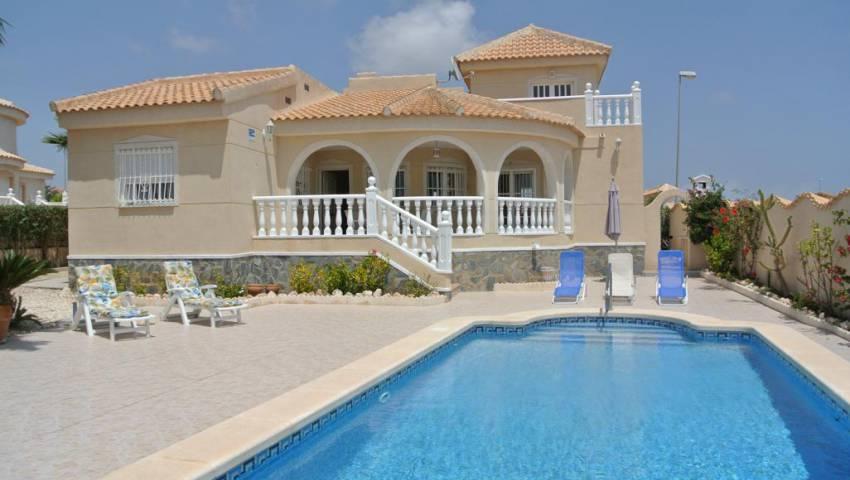 Ref:VB-88319 Villa For Sale in Ciudad Quesada