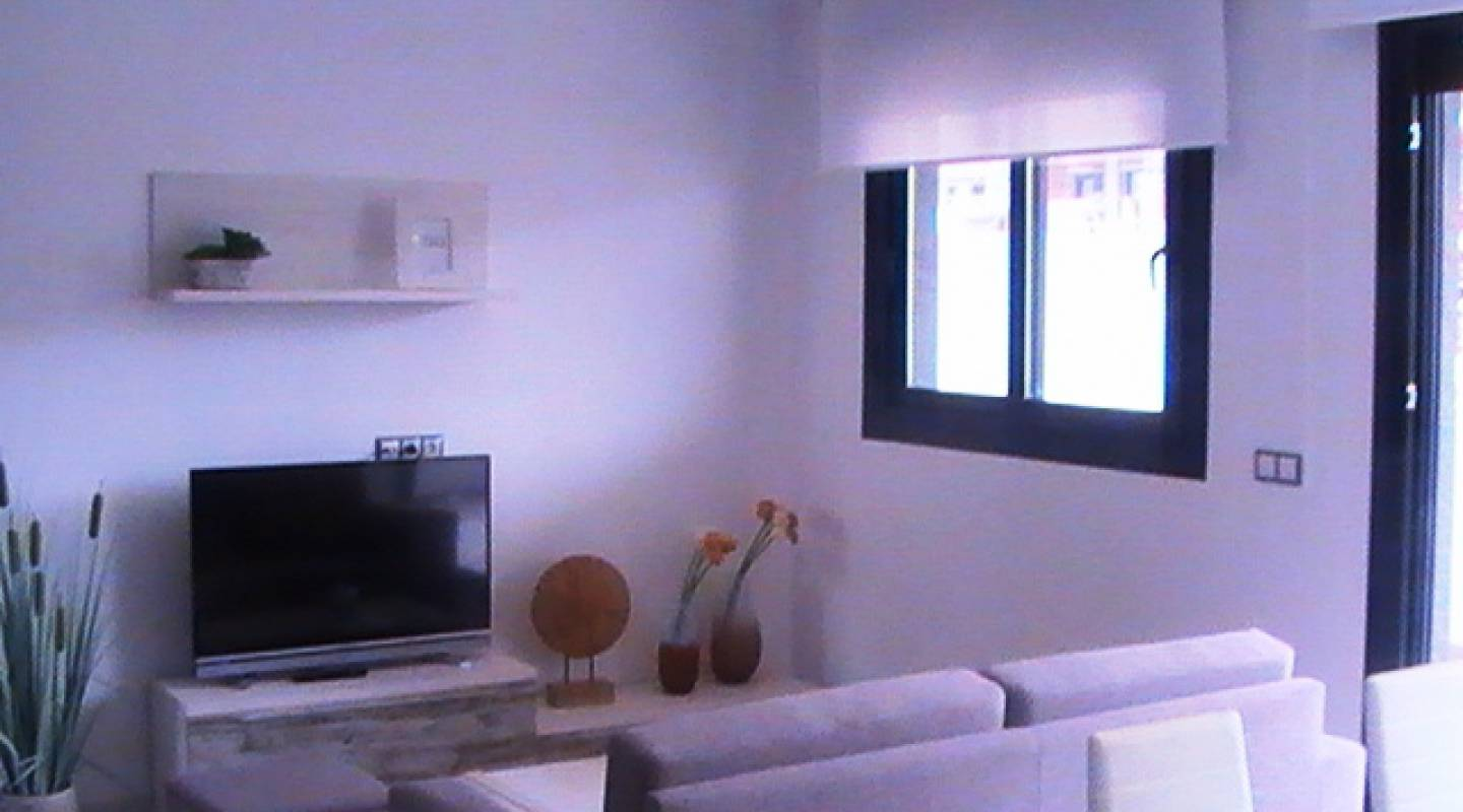 Nouvelle construction - Appartement - Gran Alacant