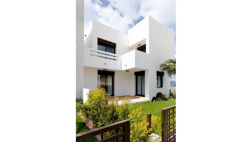 Ref:VB-43084 Townhouse For Sale in La Finca Golf