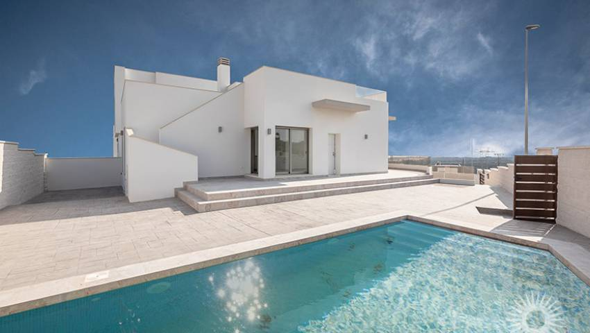 Ref:VB-51116 Villa For Sale in San Miguel de Salinas