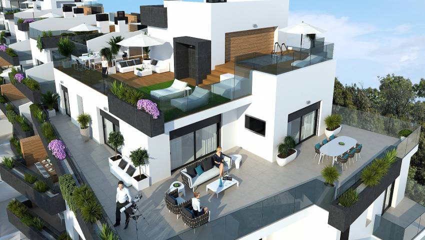 Ref:VB-15951 Apartment For Sale in Los Dolses