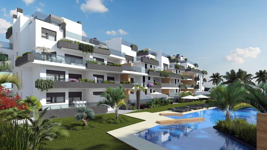 Ref:VB-41946 Apartment For Sale in Los Dolses