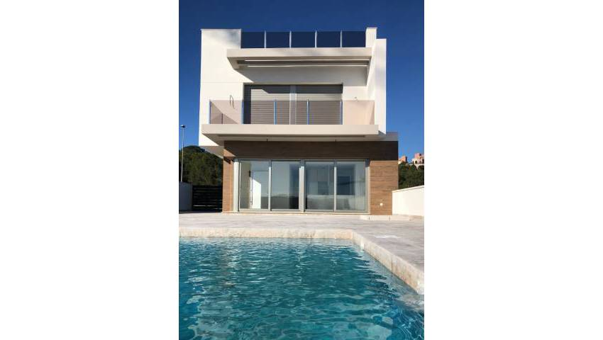 Ref:VB-71891 Villa For Sale in San Miguel de Salinas