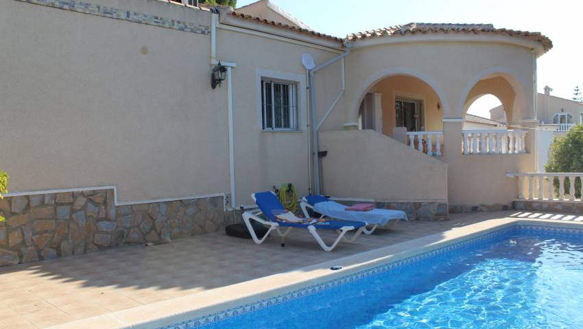 Ref:VB-15675 Villa For Sale in San Miguel de Salinas