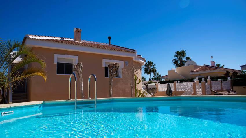 Ref:VB-19371 Villa For Sale in Ciudad Quesada