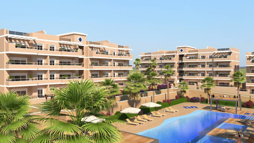 Ref:VB-50328 Apartment For Sale in Los Dolses