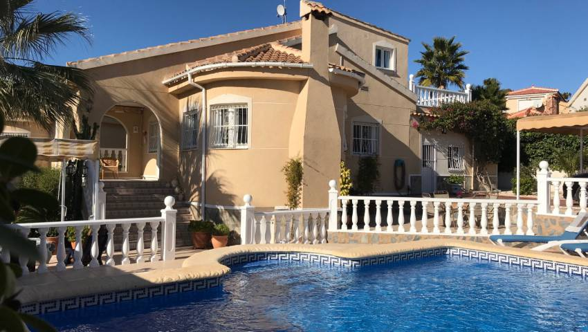 Ref:VB-64672 Villa For Sale in Ciudad Quesada