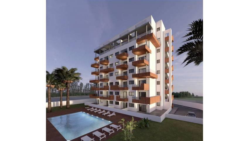 Ref:VB-24206 Apartment For Sale in Guardamar del Segura